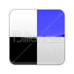 Сlipart delicious Social Media social button Sharing Bookmark vector icon cut out BillionPhotos