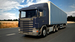 Сlipart Truck Semi-Truck Trucking Freight Transportation Transportation 3d  BillionPhotos