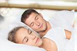 Сlipart Concept of sleep love handsome bed two   BillionPhotos