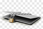 Сlipart Network Security Laptop Computer Privacy Security photo cut out BillionPhotos
