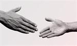 Сlipart help hand partnership care friendship   BillionPhotos