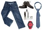 Сlipart Jeans Pants Dress Clothing White   BillionPhotos