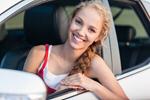 Сlipart Car Driving Teenager Driving Test New photo  BillionPhotos