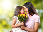 Сlipart mother's day spring concept unusual greeting   BillionPhotos
