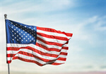 Сlipart American Flag Flag American Culture USA Isolated   BillionPhotos