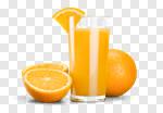 Сlipart Orange Juice Juice Orange Breakfast Fruit photo cut out BillionPhotos