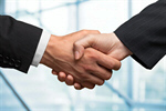 Сlipart Handshake Business Human Hand Shaking Agreement   BillionPhotos