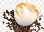 Сlipart Coffee Cappuccino Cup Latté Coffee Cup photo cut out BillionPhotos
