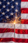 Сlipart Fourth of July Sparkler Pyrotechnics July Patriotism photo  BillionPhotos