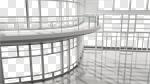Сlipart Indoors Contemporary Inside Of Window Built Structure 3d cut out BillionPhotos