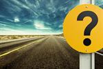 Сlipart choice Question Mark Road Sign Sign Marketing   BillionPhotos