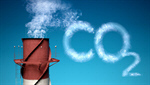 Сlipart Carbon Dioxide Carbon Fumes Pollution Global Warming 3d  BillionPhotos