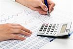Сlipart Finance Calculator Calculating Analyzing Data photo  BillionPhotos
