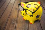 Сlipart Piggy Bank Glasses Intelligence Eyesight Business   BillionPhotos