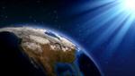 Сlipart Earth Light Space World Map Sun 3d  BillionPhotos