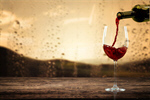 Сlipart wine glass red pour grape   BillionPhotos