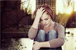 Сlipart woman black hopelessness pain despair   BillionPhotos