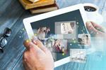 Сlipart connection contacts app businessmen gadget   BillionPhotos