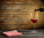 Сlipart wine glass red pour grape   BillionPhotos