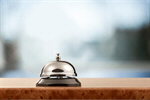 Сlipart hotel bell hospitality travel desk business   BillionPhotos