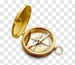 Сlipart Compass Exploration Antique Direction Old photo cut out BillionPhotos