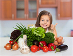 Сlipart vitamins eat food kid fruit   BillionPhotos