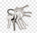 Сlipart Key Key Ring Car Key Accessibility Opportunity photo cut out BillionPhotos