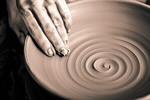 Сlipart Pottery Sculptor Potter Clay Human Hand photo  BillionPhotos