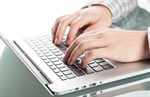 Сlipart laptop internet keyboard closeup human photo  BillionPhotos
