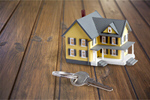 Сlipart House Key Residential Structure Real Estate Key Ring   BillionPhotos