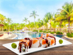Сlipart Sushi Plate Japanese Cuisine Food Maki Sushi   BillionPhotos
