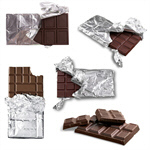 Сlipart Candy Bar Chocolate Foil Sweet Wrapper Candy   BillionPhotos