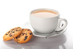 Сlipart Tea Cookie Coffee Isolated Cup photo  BillionPhotos