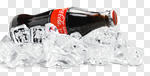 Сlipart coca cola coke isolated cold photo cut out BillionPhotos