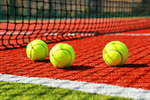 Сlipart Tennis Court Sport Tennis Ball Ball photo  BillionPhotos