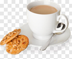 Сlipart Tea Cookie Coffee Isolated Cup photo cut out BillionPhotos