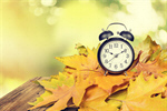 Сlipart Daylight Savings Time Autumn Clock Time Leaf   BillionPhotos