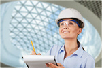 Сlipart Engineer Occupation Environment Construction Women   BillionPhotos