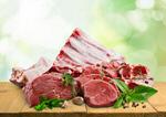 Сlipart Meat Raw Variation Beef Sausage   BillionPhotos