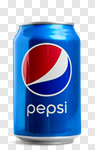 Сlipart pepsi soft drink coke can photo cut out BillionPhotos