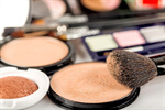 Сlipart up make woman mirror face photo  BillionPhotos