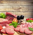 Сlipart Meat Butcher's Shop Raw Sausage Variation   BillionPhotos