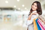 Сlipart shopping retail bags girls latin   BillionPhotos
