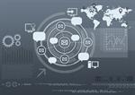 Сlipart new internet laptop network slim vector  BillionPhotos
