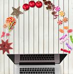 Сlipart laptop website decoration table copy   BillionPhotos