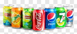 Сlipart 7up coca cola pepsi background photo cut out BillionPhotos
