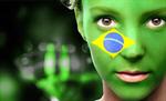 Сlipart Brazil Flag Human Face Brazilian Little Boys Brazilian Flag   BillionPhotos
