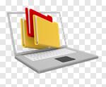 Сlipart File Organization Document Computer Data 3d cut out BillionPhotos