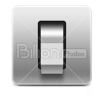 Сlipart switch switcher electric electrical electricity vector icon cut out BillionPhotos