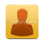 Сlipart user profile human interface friendship vector icon cut out BillionPhotos